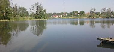 Jezioro Osowskie - Gdañsk