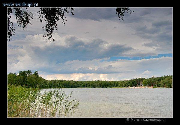 Jezioro D�bie Du�e