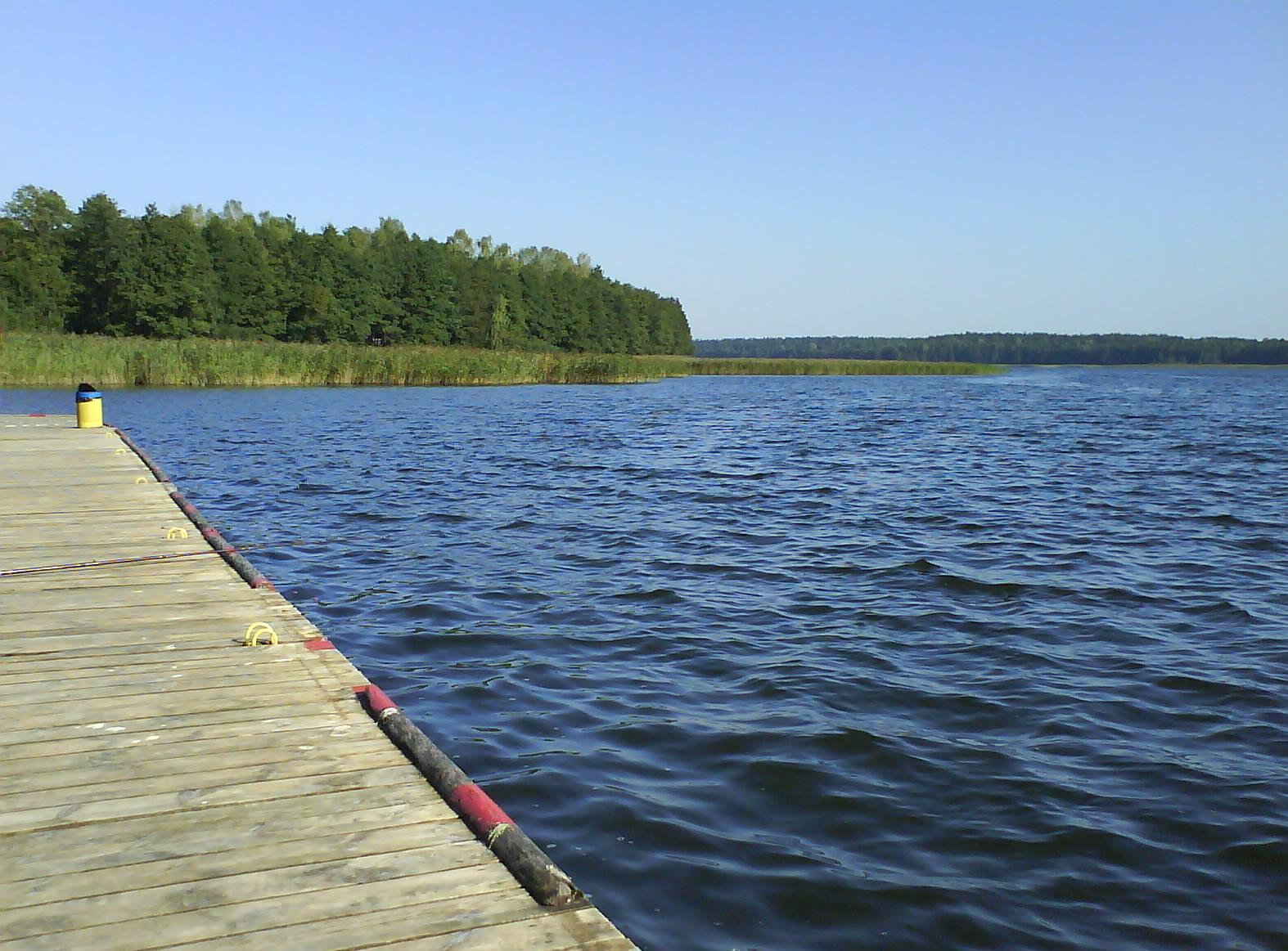 Jezioro Wa³pusz