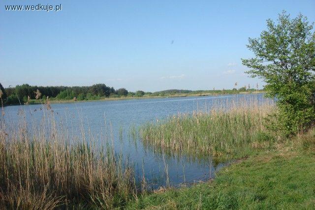 Jezioro B±blino
