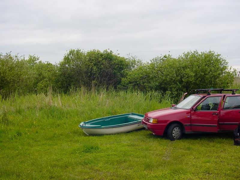 Jezioro Bikcze - £êczna Lubelskie |  forum, pogoda - wedkuje.pl, ID: 2864