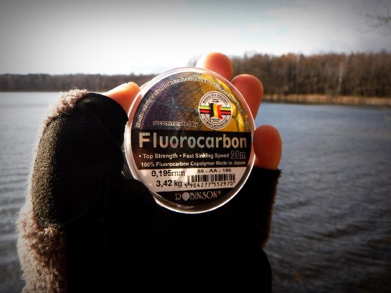 przelotki - Ten straszny fluorocarbon