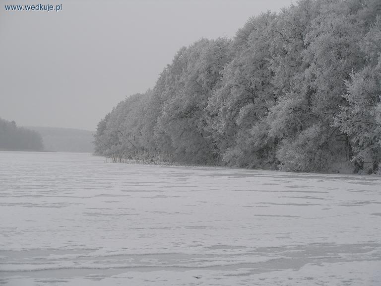 Jezioro Chojno Du¿e