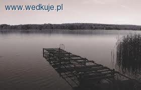 Piêkne jezioro Wierzbiczañskie