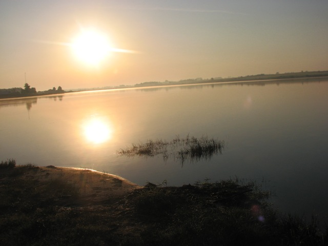 Zbiornik Domaniów