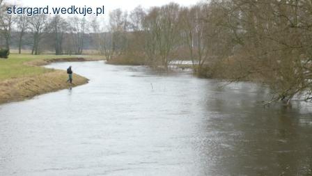 Rzeka Ina-Poczernin