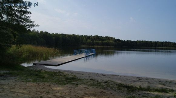 Jezioro Moczyd³o - Krosno Odrzañskie Lubuskie    forum, pogoda - wedkuje.pl, ID: 11016