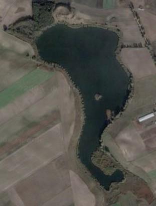 Jezioro Gajewo - Golubsko-Dobrzyñski Kujawsko-Pomorskie |  forum, pogoda - wedkuje.pl, ID: 3896