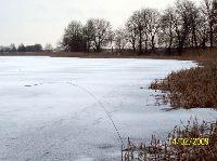 Jezioro Owieczkowo