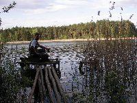 Jezioro D±bie Ma³e