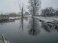 WE£NA rzeka ko³o Poznania