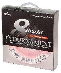 Plecionka Tournament 8 Braid
