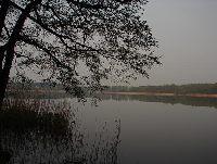 Jezioro Lgi�