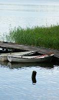Jezioro Orzysz na ryby