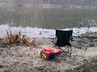 W�dkarskie przygody JanMara - pocz�tek sezonu