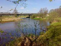 Rzeka I³¿anka