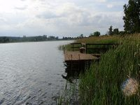 Jezioro Burd±g