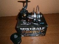 Mistrall Energy Spin fd3000 - moja opinia