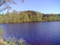 Jezioro Chojnackie