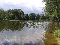 Jezioro Kupowo