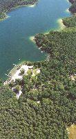 Jezioro Okonin - per³± regionu