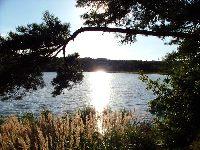 Jezioro Marchowo