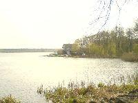 Jezioro Paprocañskie - Tychy