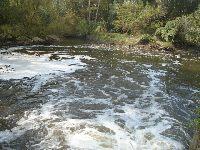 Rzeka Jeziorka og�lnie