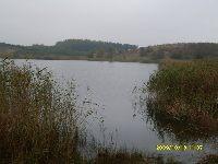 Jezioro Szañce