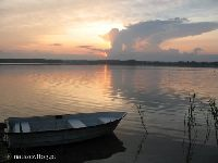 Jezioro Powidz