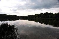 Jezioro Mezowo