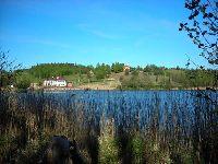 Jezioro Grodno - Golub
