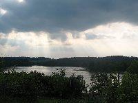 Jezioro Przytulskie