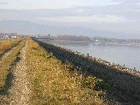 Jezioro Otmuchowskie - na ryby