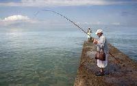 Trochê o przepisach amatorskiego po³owu ryb w Bu³garii - jeziora, rzeki, wymiary ochronne ryb