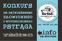 Sklep wêdkarski ADA¦, sklep wêdkarski U- Rekina & Tartak Fly Fishing Center zapraszaj± na konkurs