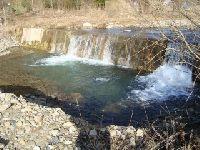 Rzeka g�rska Szczawnik