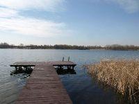 Jezioro Bia³e - Gostynin