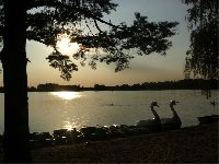 Jezioro Bialskie - Bia³ka