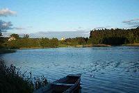 Jezioro Chojno