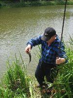 Na ryby! A mo¿e na grzyby?