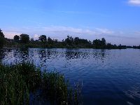 Jezioro Kryspinów