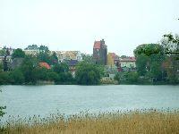 Jezioro Klasztorne dolne