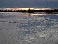 Zbiornik zaporowy Stradomia na rzece Widawa