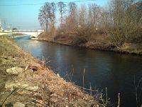 Rzeka Bóbr Lwówek ¦l±ski