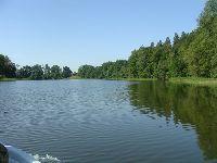 Jezioro Lechickie - Maciejewo