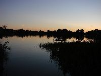 Jezioro Dobrskie m. Dobra