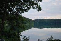 Lubuskie Jezioro Trze¶niowskie (Ciecz)