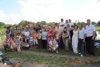Piknik Rodzin Wêdkarskich ko³a w Pilawie