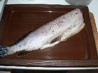 Szczupak faszerowany cebul± (moje ¶wi±teczne przepisy kulinarne)